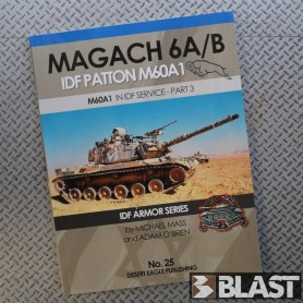 DEP25 - MAGACH 6A/6B - PART 3