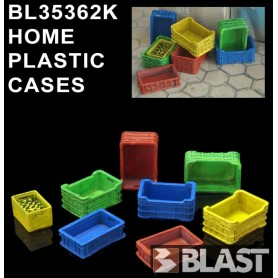 BL35362K - HOME PLASTIC CASES