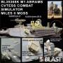 BL35368K - M1 ABRAMS CVTESS COMBAT SIMULATOR  MILES II/MGSS