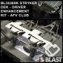 BL35369K - STRYKER DEK DRIVER ENHANCEMENT KIT