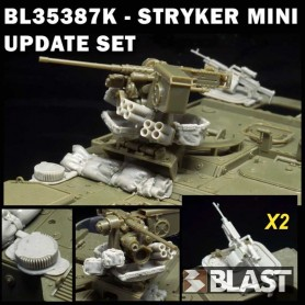BL35387K - STRYKER MINI UPDATE SET