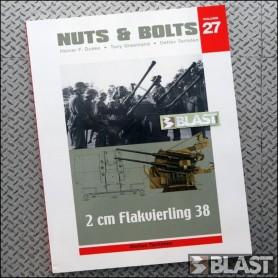 NB27 - 2 CM FLAKVIERLING 38