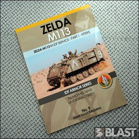 DEP09 - ZELDA M113 AND FITTERS PART 1