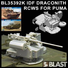 BL35392K - IDF DRACONITH RCWS FOR PUMA