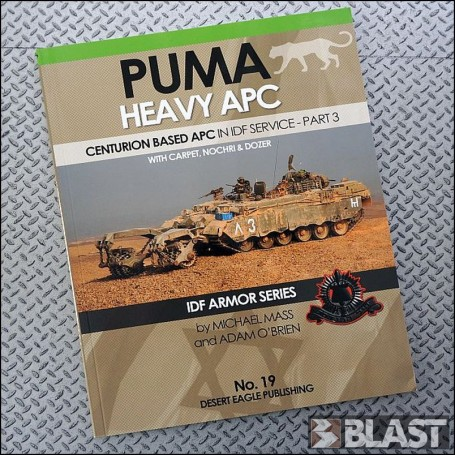DEP19 - PUMA HEAVY APC – PART 3