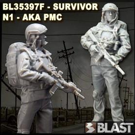 BL35397F - APO SURVIVOR N1 - AKA PMC