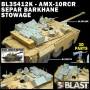 BL35412K - AMX-10RCR SEPAR BARKHANE STOWAGE