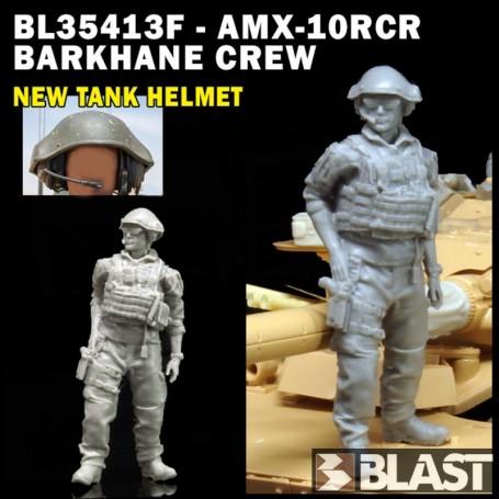 BL35413F - AMX-10RCR BARKHANE CREW