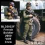 BL35032F - FANTASSIN FRANCE 2003*