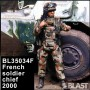 BL35034F - CHEF DE GROUPE FRANCE 2003*