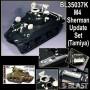 BL35037K - SHERMAN M4A3 UPDATE SET - RT 10/2018