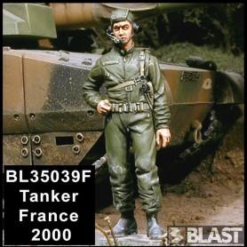 BL35039F - FRENCH TANKER 2000