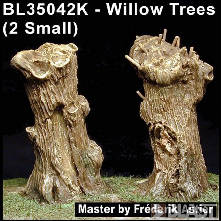 BL35042K - WILLOW TREES (small)*