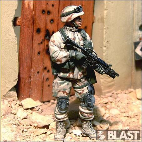 BL35044F - US RANGER*