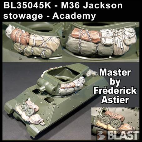 BL35045K - M36 JACKSON STOWAGE