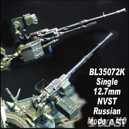 BL35072K - 12.7 NVST RUSSIAN MODERN MG X 1