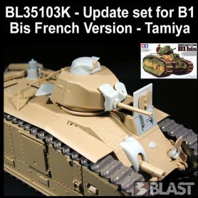 BL35103K - UPDATE SET FOR B1 BIS FRENCH VERSION