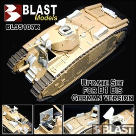 BL35107K - UPDATE SET FOR B1 BIS GERMAN VERSION*