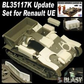 BL35117K - UDPATE SET RENAULT UE