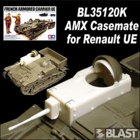 BL35120K - AMX CASEMATE FOR RENAULT UE