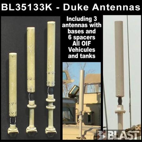 BL35133K - DUKE ANTENNAS OIF