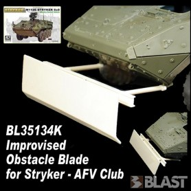 BL35134K - IMPROVISED OBSTACLE BLADE FOR FOR STRYKER - AFV