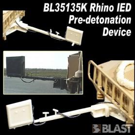BL35135K - HUMVEE RHINO IED PRE-DETONATION DEVICE