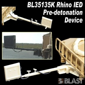 BL35135K - RHINO IED PRE-DETONATION DEVICE