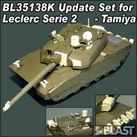 BL35138K - UPDATE SET FOR LECLERC SERIE 2  - TAM - RT 10/2018