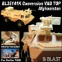 BL35141K - CONVERSION VAB TOP - TOURELLEAU TELEOPERE - AFGHANISTAN - RT 06/18