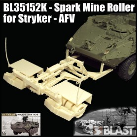 BL35152K - US SPARK MINE ROLLER FOR STRYKER