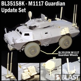 BL35158K - US M1117 GUARDIAN UPDATE SET