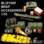 BL35180K - MRAP ACCESSORIES