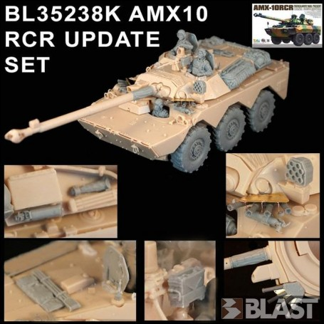 BL35238K - AMX 10 RCR UPDATE SET - TM