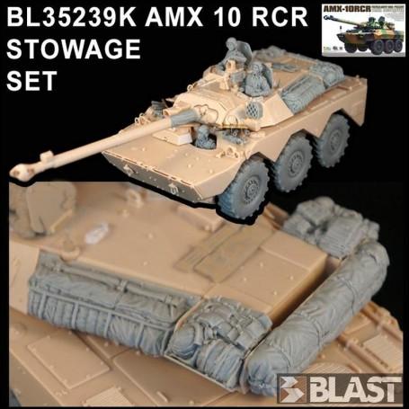 BL35239K - AMX 10 RCR STOWAGE - TM