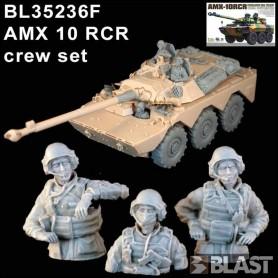 BL35236F - AMX 10 RCR CREW SET