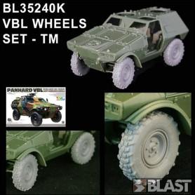 BL35240K - VBL WHEELS SET - TM