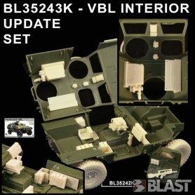 BL35243K - VBL INTERIOR UPDATE SET