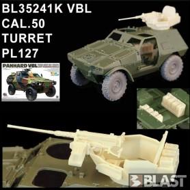 BL35241K - VBL CAL.50 TURRET PL127 - RT 07/2018