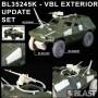 BL35245K - VBL EXTERIOR UPDATE SET