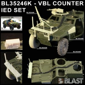 BL35246K - VBL COUNTER IED SET