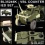 BL35246K - VBL COUNTER IED SET