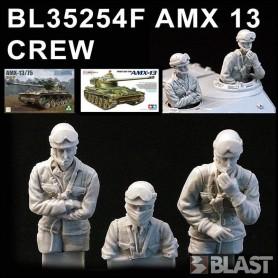 BL35254F - AMX 13 & EBR CREW