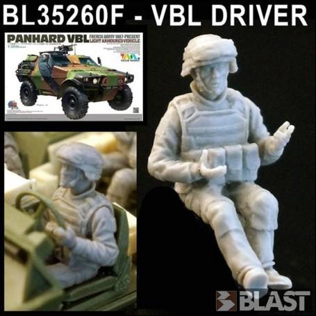 BL35260F - VBL DRIVER