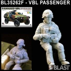 BL35262F -  VBL REAR PASSENGER