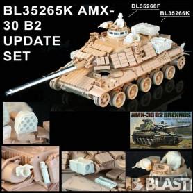 BL35265K - AMX-30 B2 BRENNUS UPDATE - TM