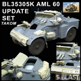 BL35305K - AML 60 UPDATE SET - TAKOM