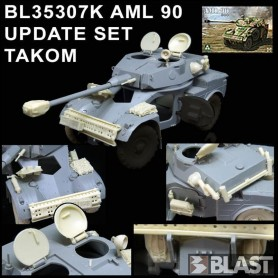 BL35307K - AML 90 UPDATE SET - TAKOM