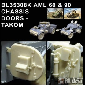 BL35308K - AML 60 & 90 CHASSIS DOORS - TAKOM