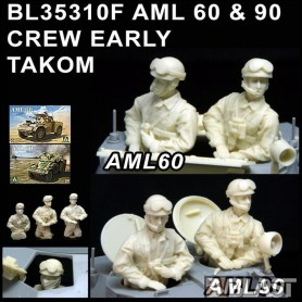 BL35310F - AML 60 & 90 CREW EARLY - TAKOM